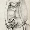 elephantiasis by Deborah-Valentine