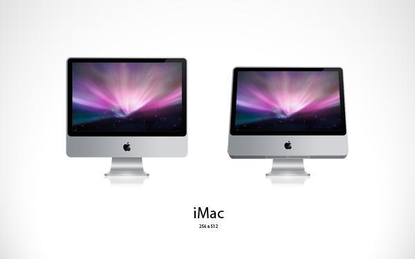 iMac by User-DA