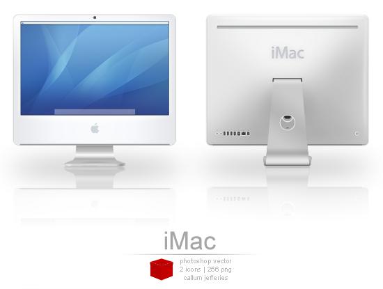 iMac - new by User-DA