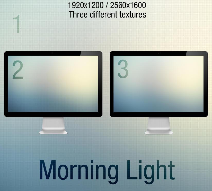 Morning Light by LeonardoAlanB