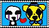Goldynette Stamp by xXSweet-PotatoXx