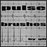 pulse brushes