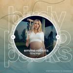 Photopack 1338 - Emma Roberts