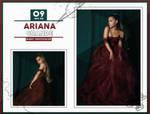 Photopack 1883 - Ariana Grande