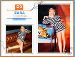 Photopack 2589 - Zara Larsson