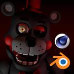 Lefty Download/Release (Blender/C4D)