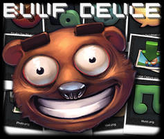Buuf Deuce Windows by Nighted