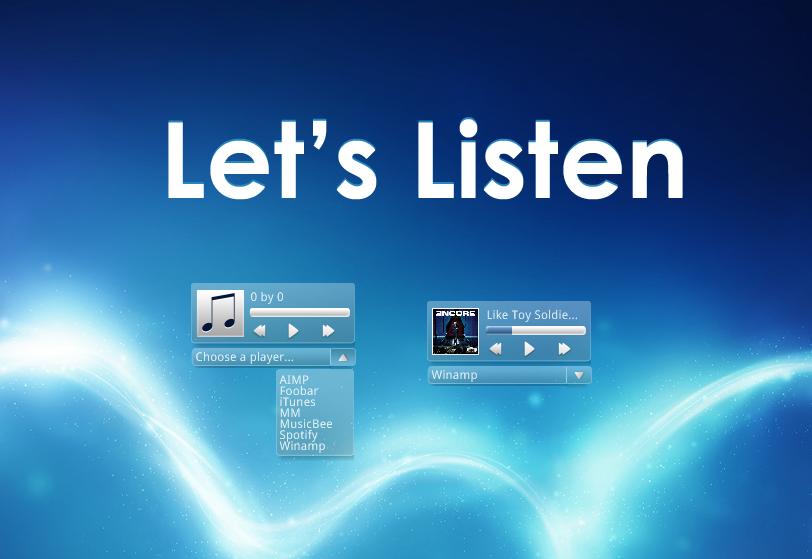 Let's Listen by NomNuggetNom