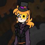 Steampunk Jacky