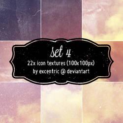 icon textures: set 4