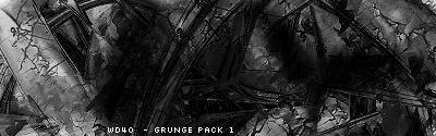 WD40 Grunge pack 1