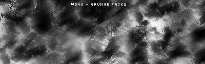 WD40's Grunge Pack 2 by WD40-666