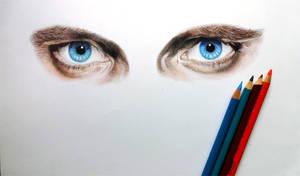 Aragorn Eye
