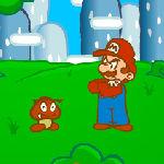 Super Mario Bros. Animation 02