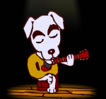 KKSlider, a 16f loop by DogmanSP