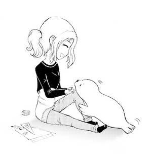 Mia Asai + Dicka