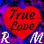 True Love Icon (For: Ryan651) by SolarLunix
