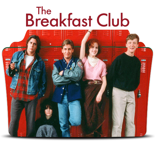 an analysis of the 1985 film the breakfast club by john hughes Find trailers, reviews, synopsis, awards and cast information for the breakfast club (1985) - john hughes on allmovie - john hughes wrote and directed this.
