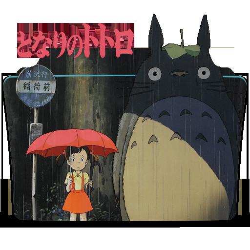 """Képtalálat a következőre: """"Tonari no Totoro ico"""""""
