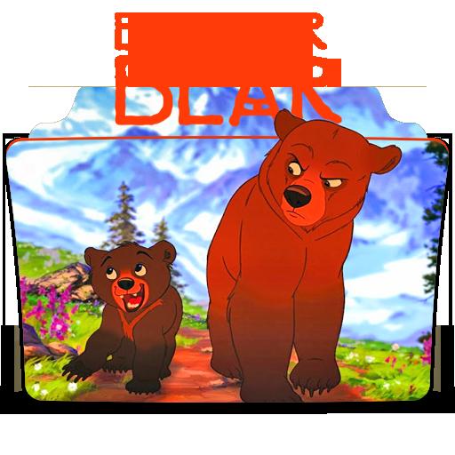 Brother Bear 2003 By Mrborntolose On Deviantart