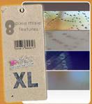 pixie mixie texture