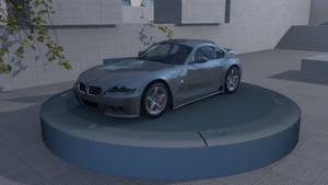 BMW Z4 WIP008 Download