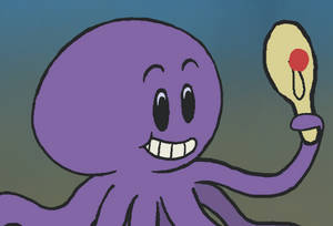 Octopus Animation Redux