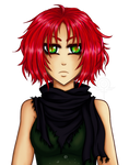 New Avatar^^ by Seminon