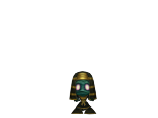 RMM Amumu Pharaoh 1.2 by RealDank420