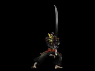 RMM MasterYI Samurai 1.2 by RealDank420