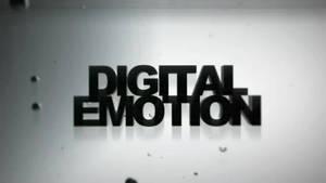 Digital Emotion teaser