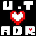 UnderTale A.D.R Sprite Animation(Super Spoilers)