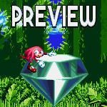 Sonic Mania Custom Animation 12 - My Emerald by DOA687