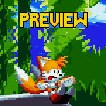 Sonic Mania Animation 15 - The Gang Eating