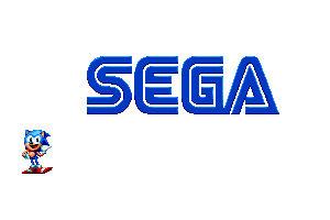 Sonic Mania Custom Intro - AGES.......SEGA