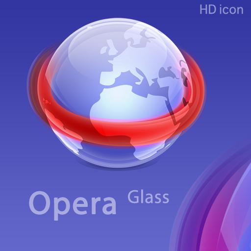 Opera Glass by Chozo-MJ