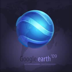 Google Earth '09