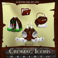 Cromag Icons rebirth