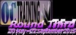 OC Training 3rd round - agenda by Akaszik