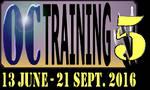 OC Training 5th round - AGENDA by Akaszik