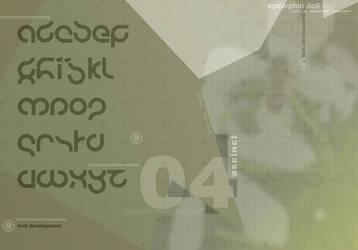 ..: Conscept font :.. by Ascinct
