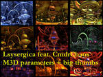Lysergica feat Cmdrchaos-parameters pack