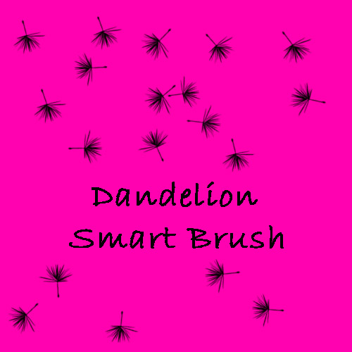 Dandelion Smart Brush