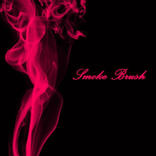 ������..{ ����� �������...!! Smoke_Brush_by_eMelo