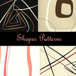 Shapes Photoshop Patterns