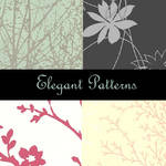 Elegant Photoshop Patterns
