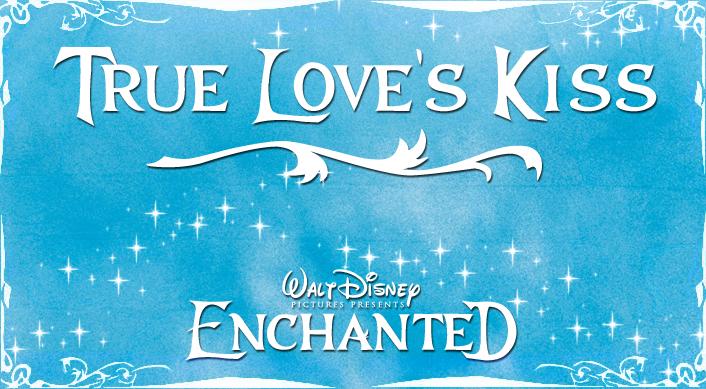 True Love's Kiss Font by SimonPovey