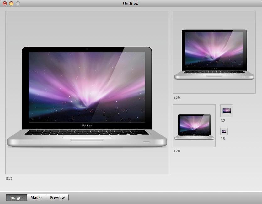 Aluminum MacBook Late 2008 by diegarcia85