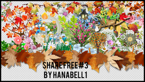 Share Free#3
