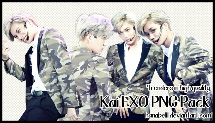 Exo Kai Wallpaper 2014 Kai exo png pack by hanabell1: imgarcade.com/1/exo-kai-wallpaper-2014
